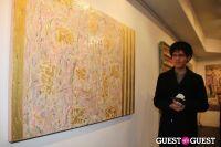 Seyhoun Gallery presents contemporary artist Sona Mirzaei #13