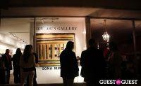 Seyhoun Gallery presents contemporary artist Sona Mirzaei #16