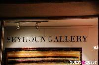 Seyhoun Gallery presents contemporary artist Sona Mirzaei #22