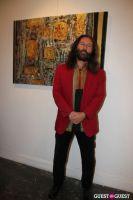 Seyhoun Gallery presents contemporary artist Sona Mirzaei #31