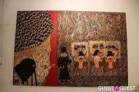 Seyhoun Gallery presents contemporary artist Sona Mirzaei #41