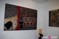 Seyhoun Gallery presents contemporary artist Sona Mirzaei #79