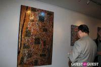 Seyhoun Gallery presents contemporary artist Sona Mirzaei #80