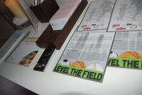 Level The Field networking fundraiser hosted by Entertainment Sixty 6 and Harbour #33