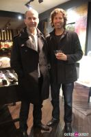Klein Epstein and Parker in collaboration with George Esquivel Throw A Made To Measure Event #86