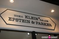 Klein Epstein and Parker in collaboration with George Esquivel Throw A Made To Measure Event #134