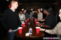City Chicks 4 Charity and The Life is Priceless Foundation Beer Pong & Flip Cup Challenge #77