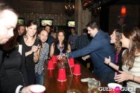 City Chicks 4 Charity and The Life is Priceless Foundation Beer Pong & Flip Cup Challenge #83