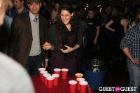 City Chicks 4 Charity and The Life is Priceless Foundation Beer Pong & Flip Cup Challenge #96