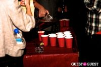 City Chicks 4 Charity and The Life is Priceless Foundation Beer Pong & Flip Cup Challenge #106