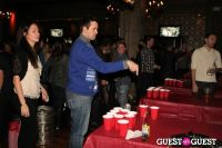 City Chicks 4 Charity and The Life is Priceless Foundation Beer Pong & Flip Cup Challenge #114