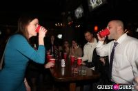 City Chicks 4 Charity and The Life is Priceless Foundation Beer Pong & Flip Cup Challenge #138