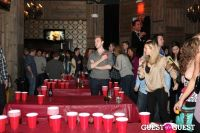 City Chicks 4 Charity and The Life is Priceless Foundation Beer Pong & Flip Cup Challenge #169