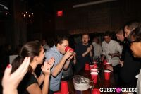 City Chicks 4 Charity and The Life is Priceless Foundation Beer Pong & Flip Cup Challenge #187
