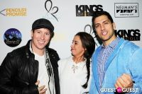 Kings of Cole Holiday Benefit for Pencils of Promise #160