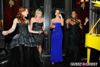 Champagne and Caroling: A Black Tie Event For Broadway Dreams #118