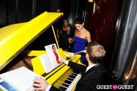 Champagne and Caroling: A Black Tie Event For Broadway Dreams #132