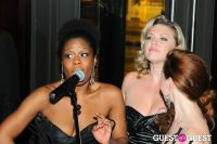 Champagne and Caroling: A Black Tie Event For Broadway Dreams #148
