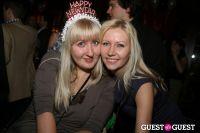 New Year at G2 #109