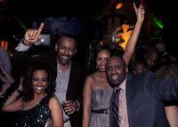 W HOTEL NYE 2011 #3