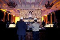 W HOTEL NYE 2011 #5