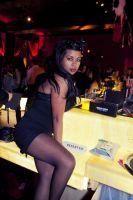 W HOTEL NYE 2011 #30
