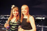 W HOTEL NYE 2011 #31