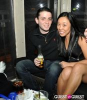 W HOTEL NYE 2011 #82
