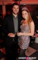 W HOTEL NYE 2011 #88
