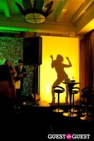 W HOTEL NYE 2011 #123