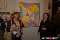 The New Collectors Selection Exhibition and Book Launch #31