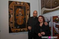 The New Collectors Selection Exhibition and Book Launch #35