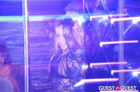 Josephine's DJ Chest Rockwell #26