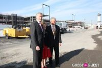 Terminal 4 JFK Press Conference #16