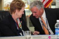 Terminal 4 JFK Press Conference #35
