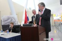 Terminal 4 JFK Press Conference #40