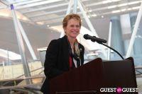 Terminal 4 JFK Press Conference #43