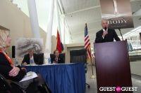 Terminal 4 JFK Press Conference #46