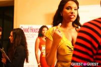 Good Housekeeping Cocktail Party for Jennifer Hudson #1