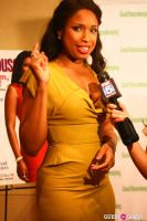 Good Housekeeping Cocktail Party for Jennifer Hudson #2