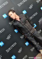 Tribeca Film Newlyweds Premiere #9