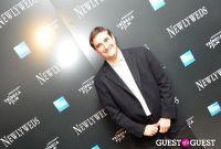 Tribeca Film Newlyweds Premiere #11