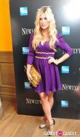 Tribeca Film Newlyweds Premiere #12