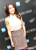 Tribeca Film Newlyweds Premiere #16