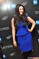 Tribeca Film Newlyweds Premiere #19