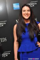Tribeca Film Newlyweds Premiere #20