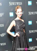 Tribeca Film Newlyweds Premiere #21
