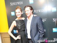 Tribeca Film Newlyweds Premiere #27
