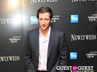 Tribeca Film Newlyweds Premiere #30