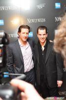 Tribeca Film Newlyweds Premiere #31